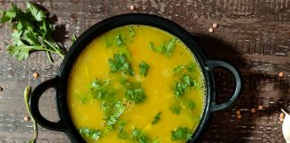 How to cook dal in 5 minutes