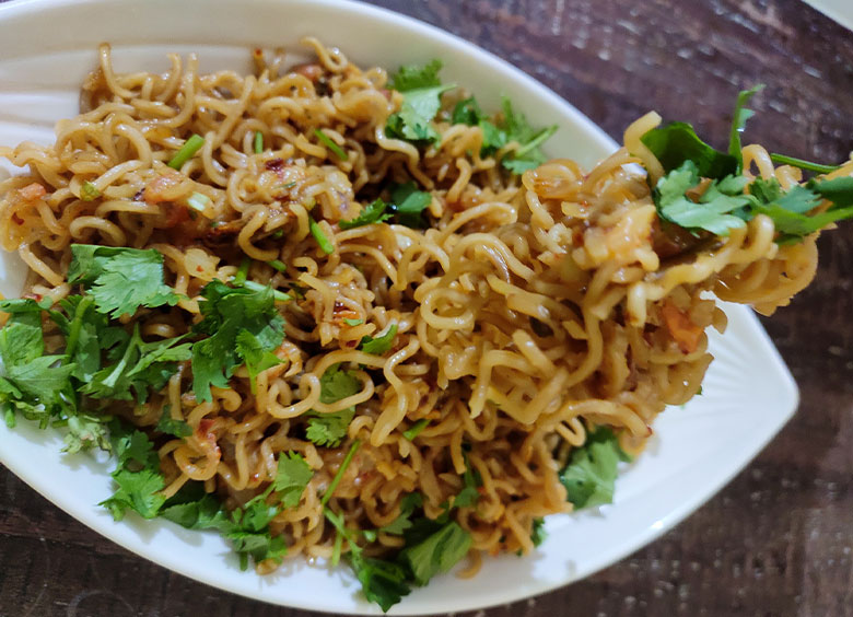 wai wai noodles recipe
