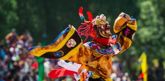 7 Places to visit in Bhutan