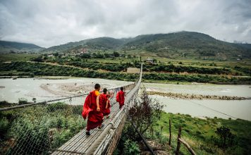 Travel Requirements & Visa Formalities to Visit Bhutan