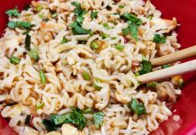 koka noodles recipe