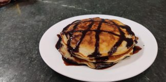 eggless-pancake-recipe